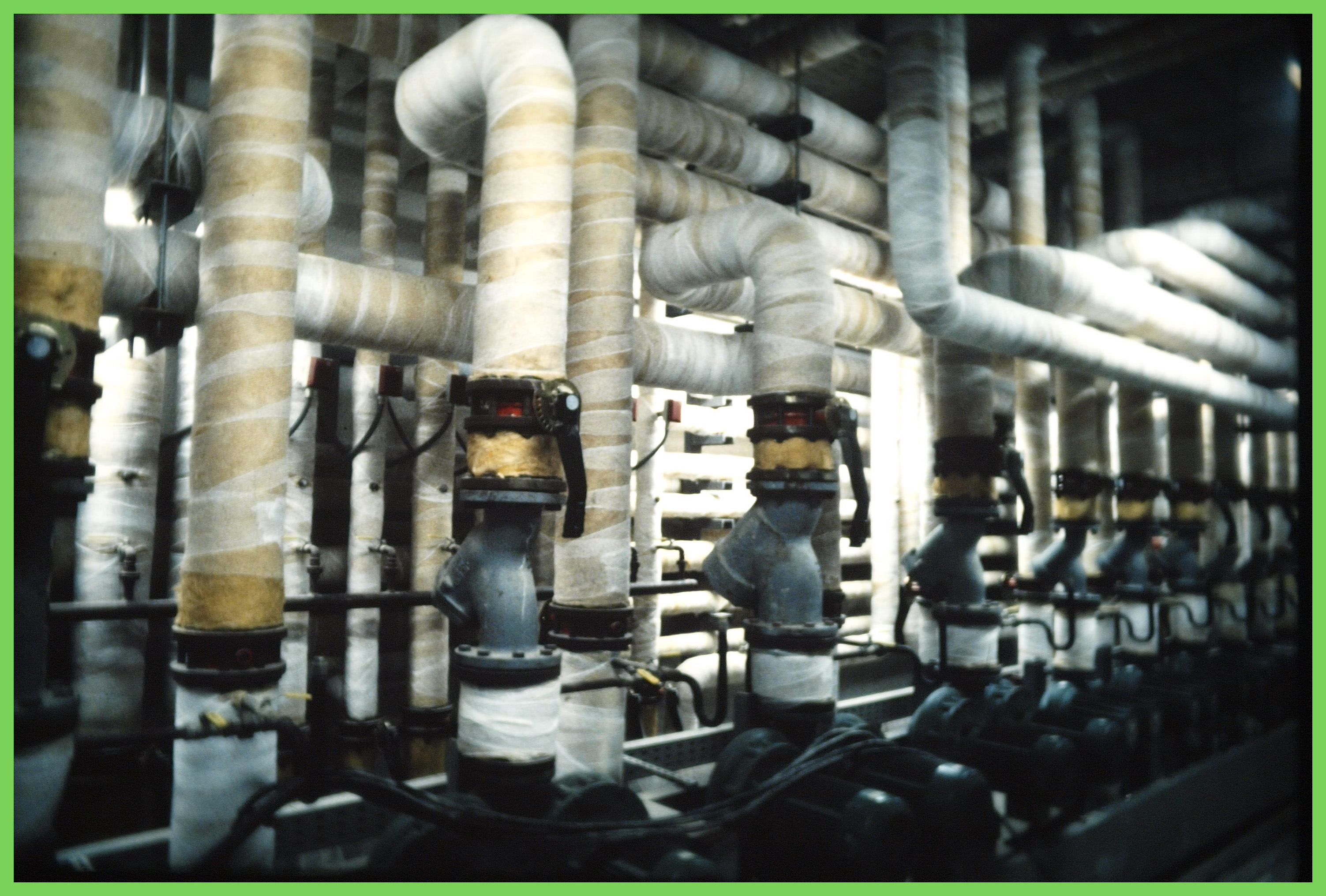 Aislamientos impermeabilizaciones e aislamientos revi s l - Aislamiento de fibra de vidrio ...