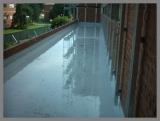 Impermeabilzación- Depósito de agua constante