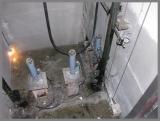 Impermeabilzación- Membrana líquida cemento elástico