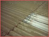 Rehabilitación tejados de uralita